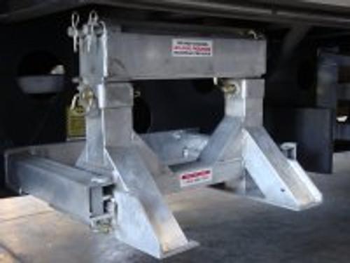 Adjustable Ramp Stand Holder