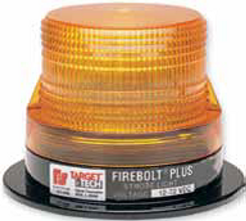 Fire Bolt Strobe Perm Mount