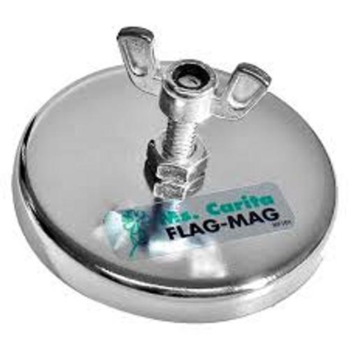 120lb Magnet Flag Holder
