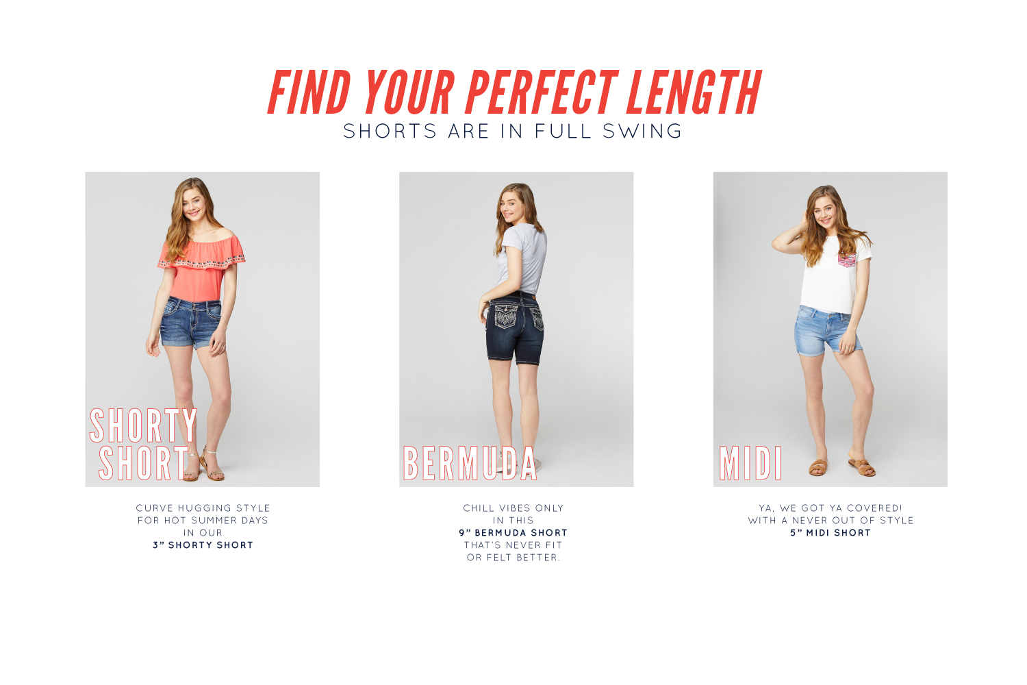 Find Your Length