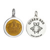 Colby Davis Pendant: Medium Queen Bee (chain sold separately)