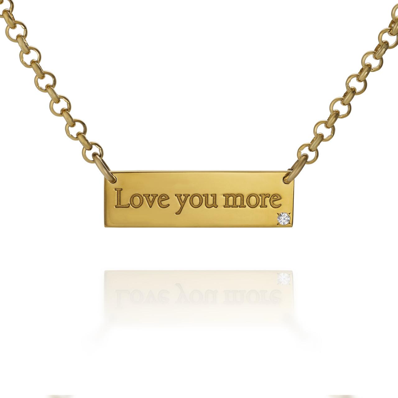 Colby Davis of Boston Jewelry/Necklaces