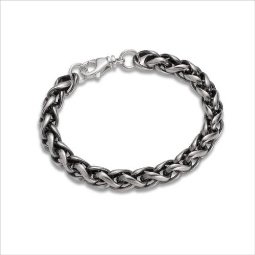 Colby Davis Arlington Bracelet (Pendant Sold Separately)