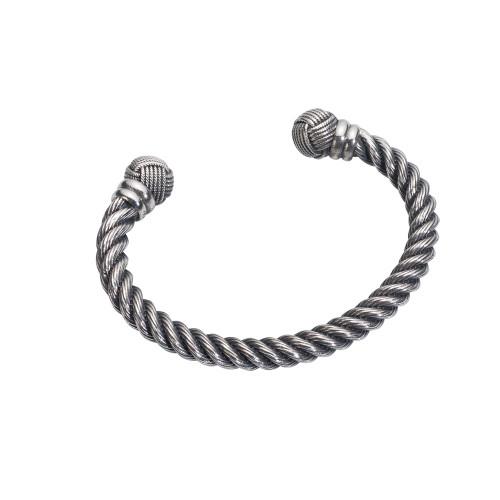 The Monkey's Fist Bracelet