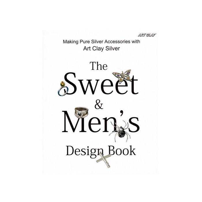 Sweet & Men's Jewellery Design Book