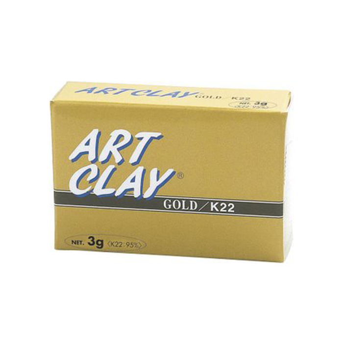 Art Clay Gold Clay - 3gm