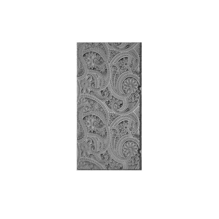 Texture Tile - Eastern Paisley