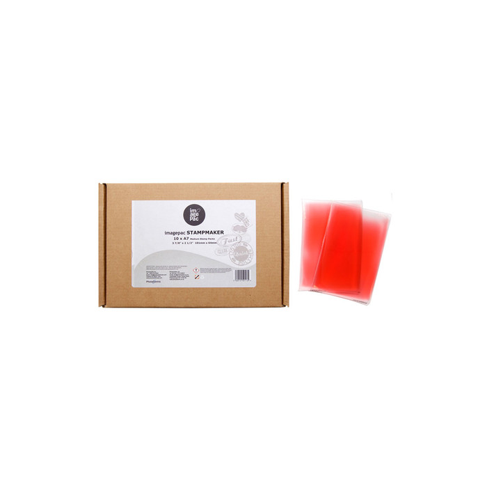 Stampmaker 1.9mm Red Sachets - (A7) Pack of 10