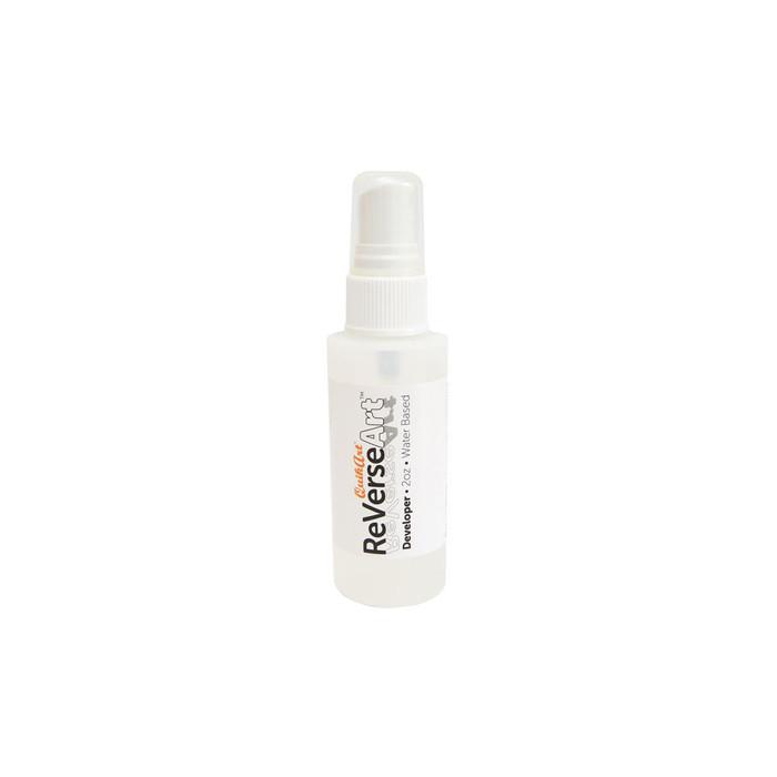 ReVerseArt Developer in Spray Bottle 2oz
