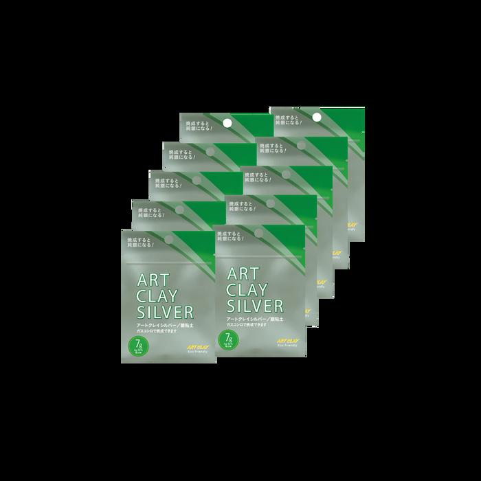 Art Clay Silver Clay - 7gm - *Bulk buy 10pcs*