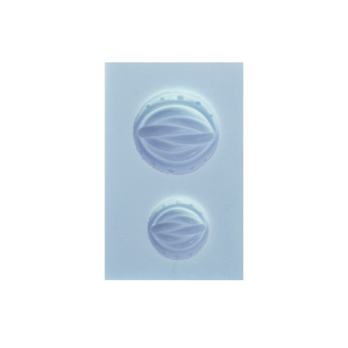 Prometheus Rosette Silicone Mould No.3