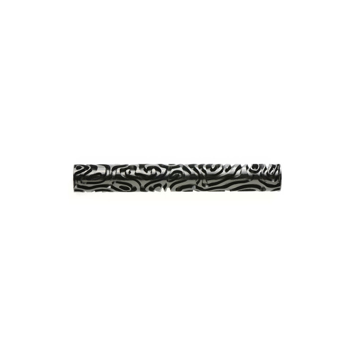 Large Acrylic Texture Roller - Ooze 7.5cm