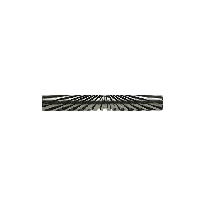 Large Acrylic Texture Roller - Star Burst 7.5cm