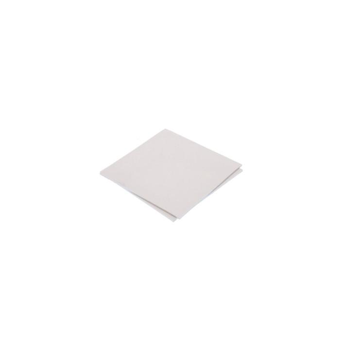 Flexi-Carve Silicone Carving Plates - 7.5cm x 7.5cm - 2 Pack