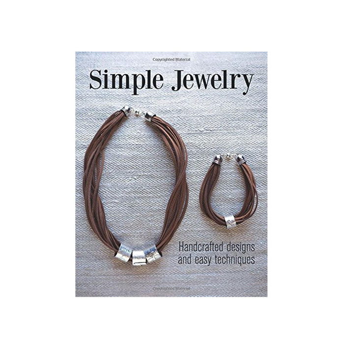 Simple Jewelry Book