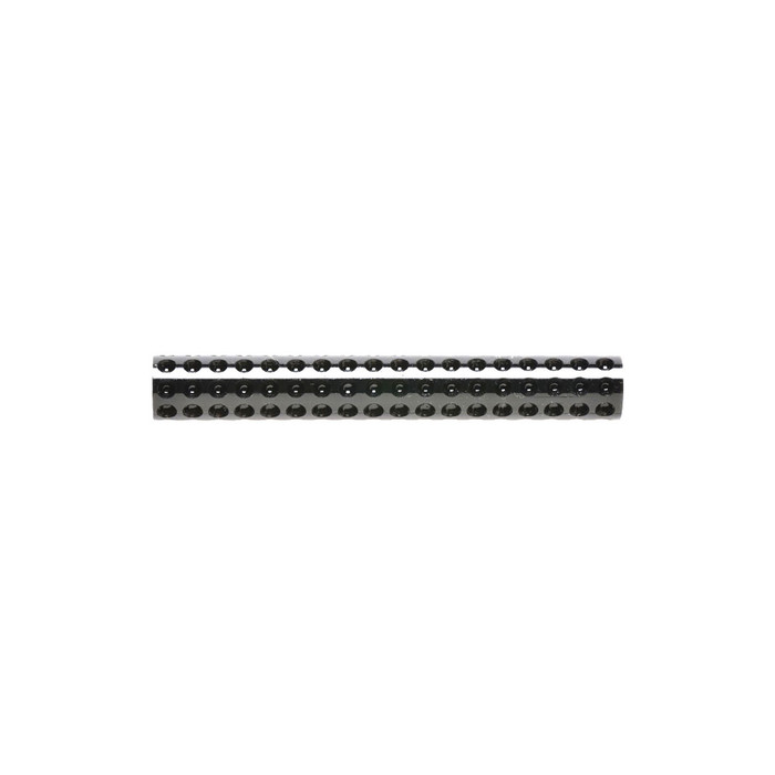 Large Acrylic Texture Roller - Dots 7.5cm