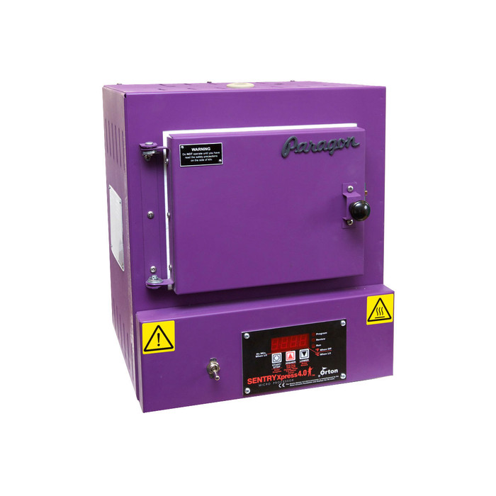 Paragon SC2 Programmable Kiln  - Purple