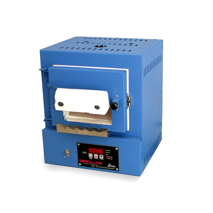 Paragon SC2 Programmable Kiln with Bead Door - Blue