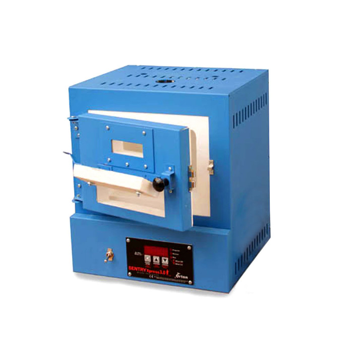 Paragon SC2 Programmable Kiln with Bead Door & Window - Blue