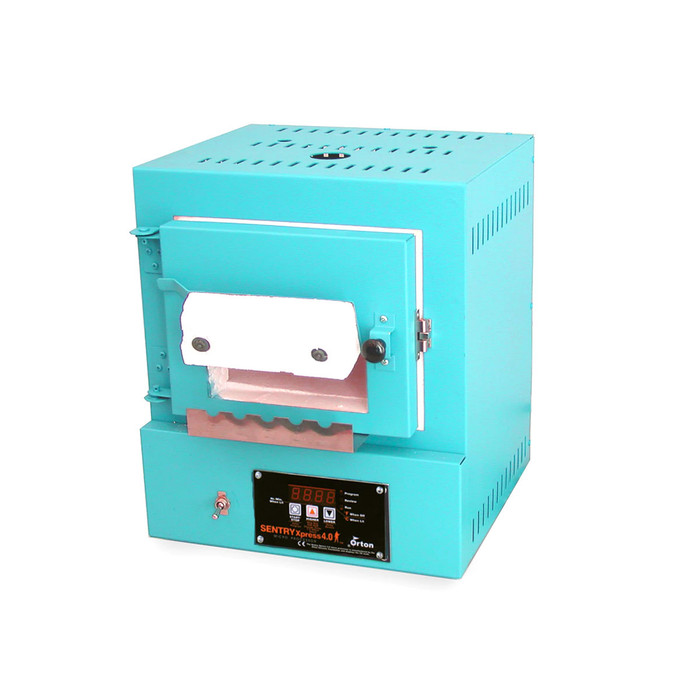 Paragon SC2 Programmable Kiln with Bead Door - Turquoise