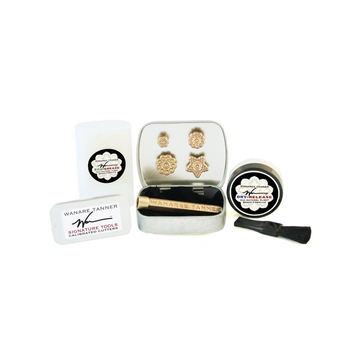 Wanaree Tanner Perfect Granulation Kit
