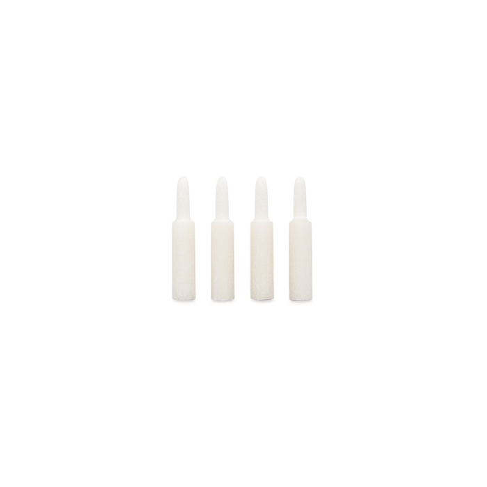 Wizard Plating Pen Replacement Tip - Pack of 4