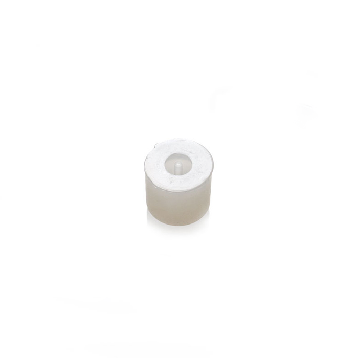 Silicone Resin Mould - Bead Round - Medium