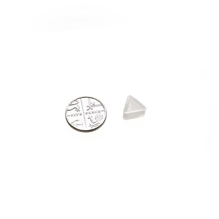 Silicone Resin Mould - Mini Triangle