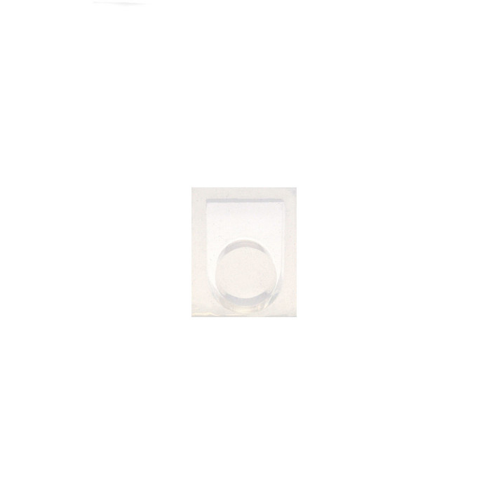 Silicone Resin Mould - Ring - Size M-N