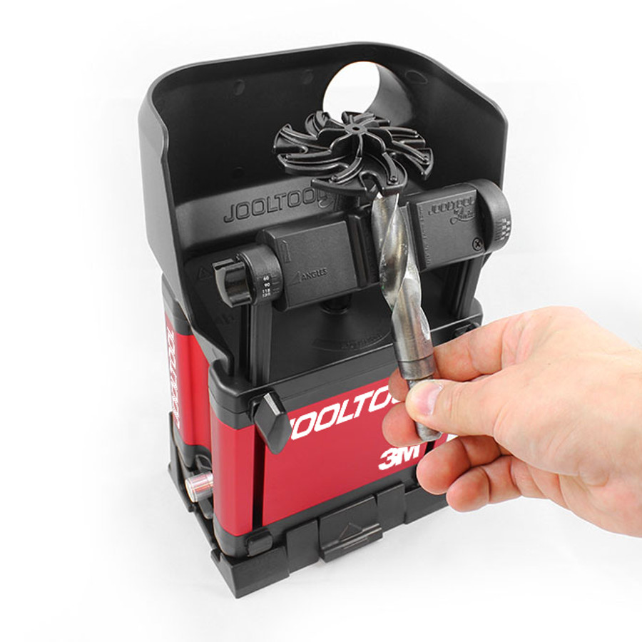 JoolTool Accessories: Angle Master Tool Rest