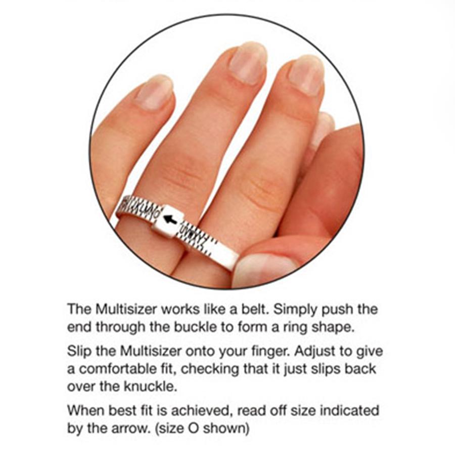 Multisizer Ring Gauge
