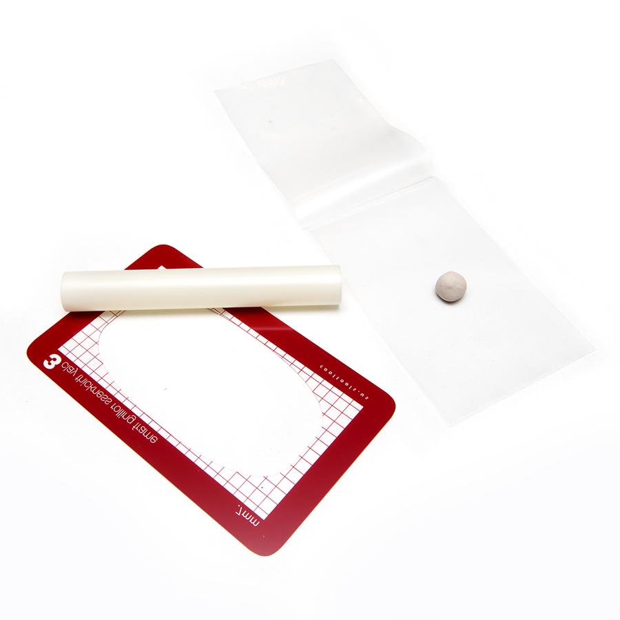 Clay Rolling Folder