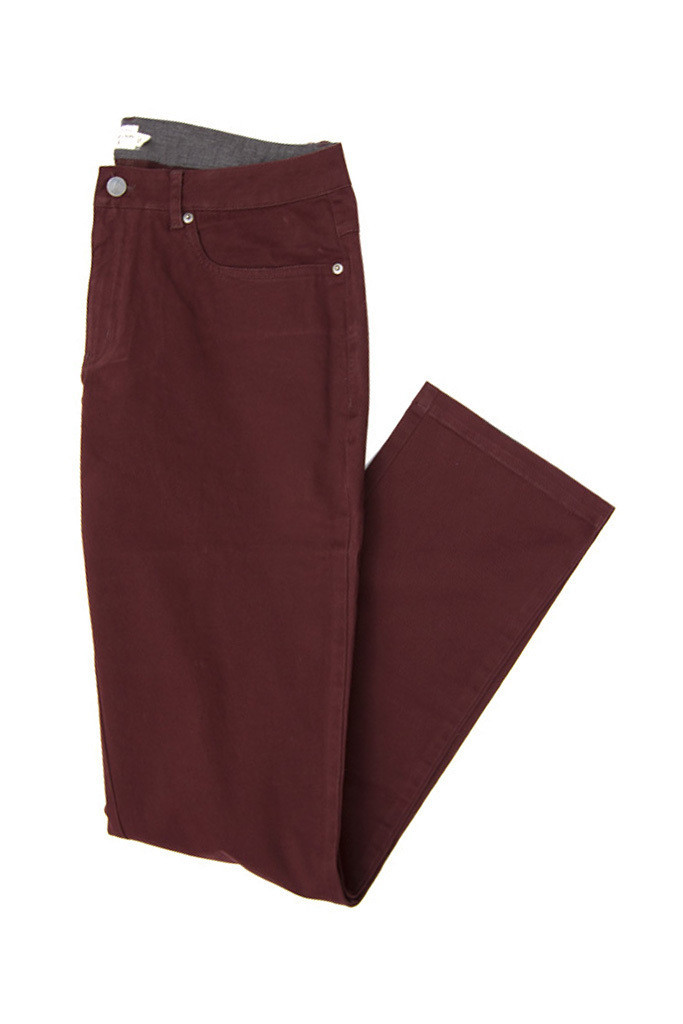 Polk Merlot 5-Pocket