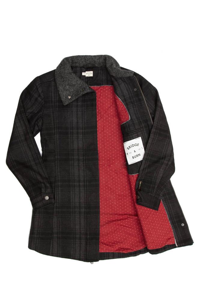 Alameda Jacket