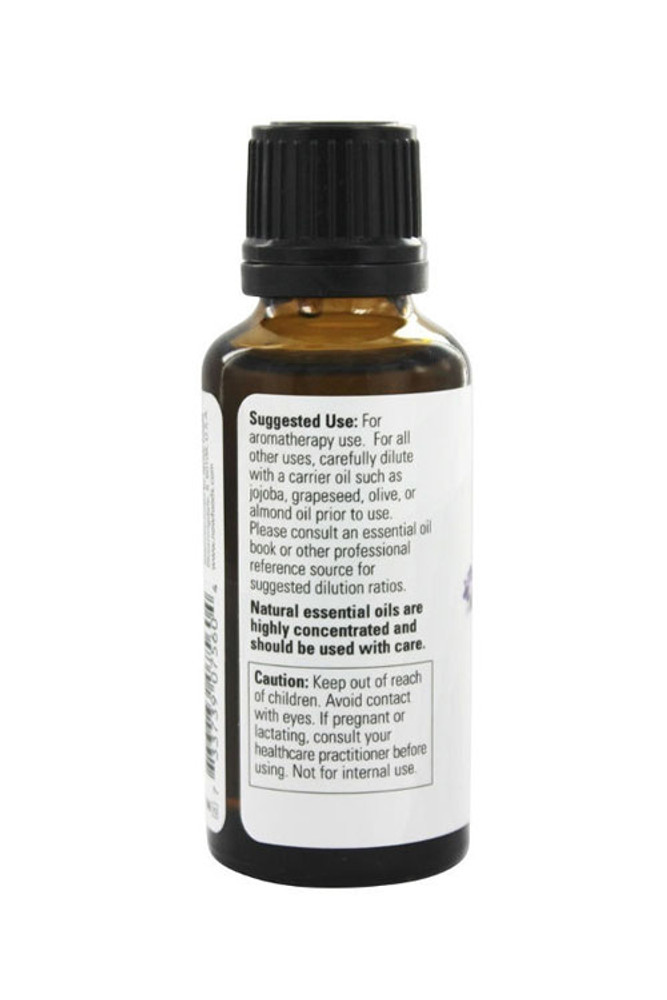 Lavender Essential Oil - 1 oz