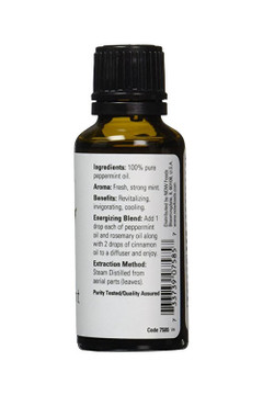 Peppermint Essential Oil - 1 oz