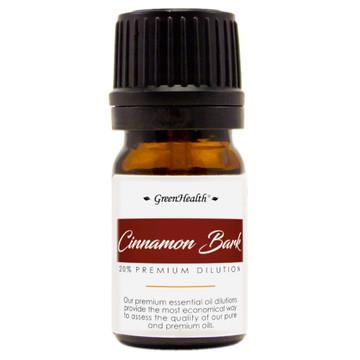 5 ml Cinnamon Bark 20%