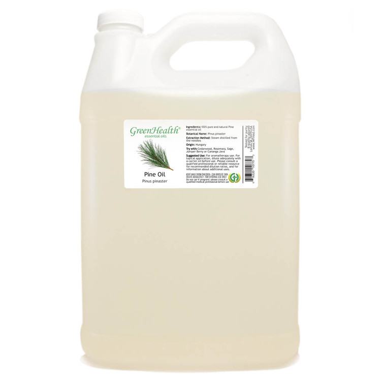 Pine Oil (Choice up to 5 Gallon)