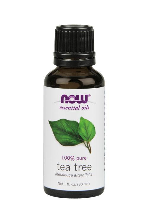 Now Foods Tea Tree Oil 1oz