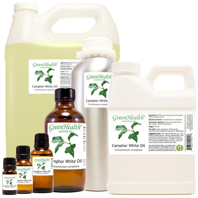camphor white oil cinnamomum camphora