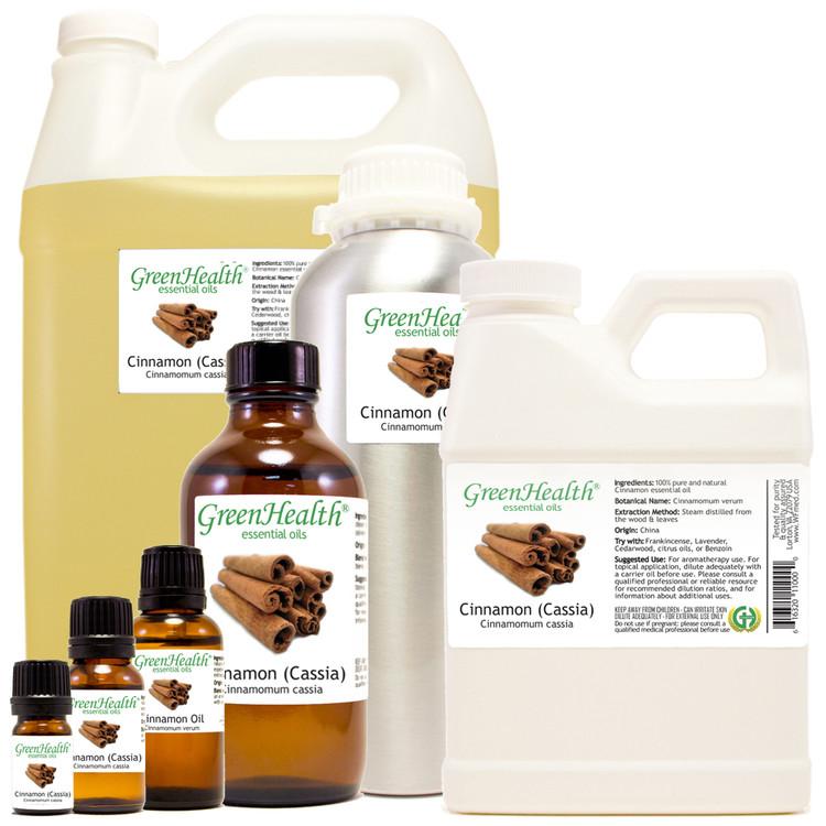 Cinnamon Cassia oil 5ml 10ml 15ml 1oz 2oz 4oz 8oz 16oz 32oz