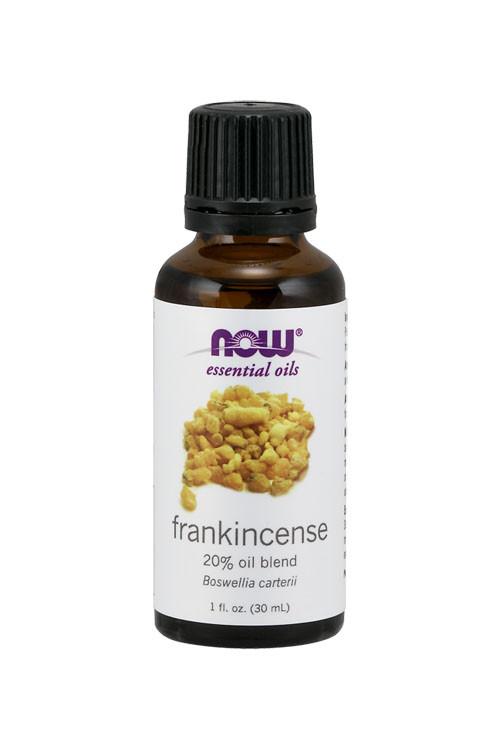 Now Foods Frankincense 20% Blend Oil 1oz