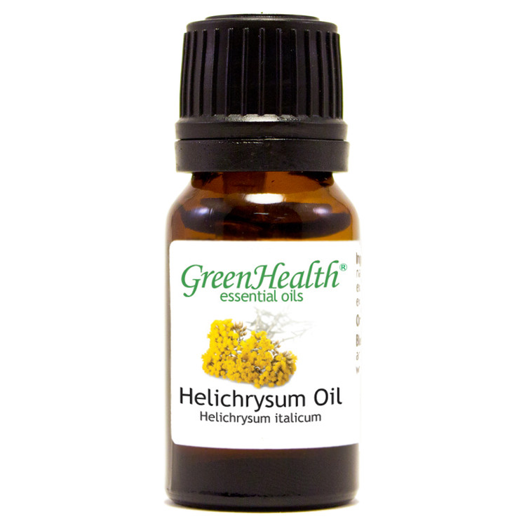 Helichrysum (French) Essential Oil