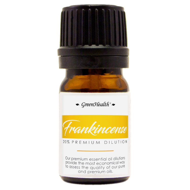5ml Frankincense Carterii 20%