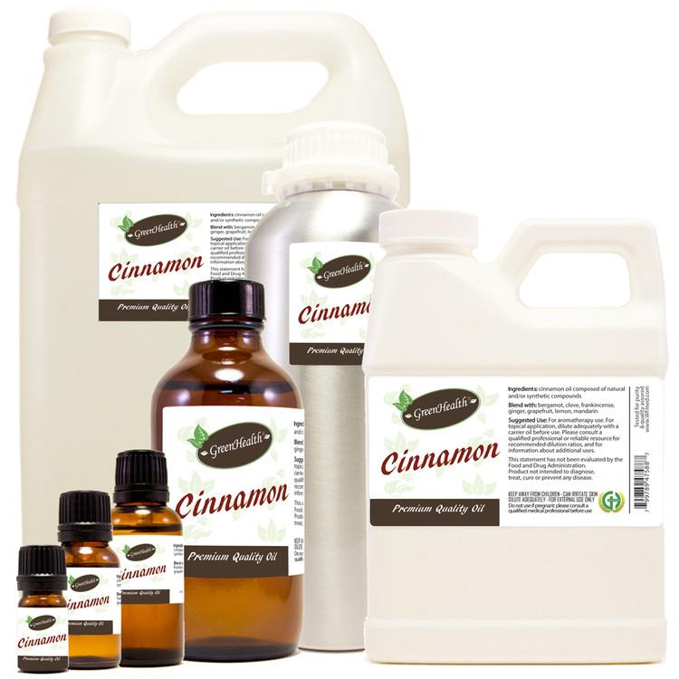 Cinnamon Oil (Nature-Identical)