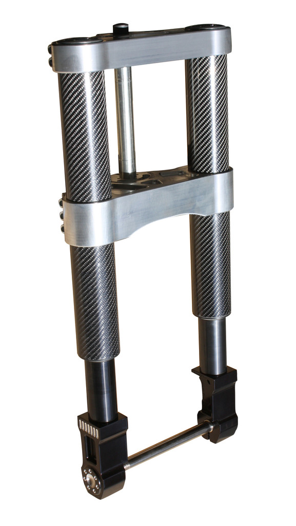 Limited Run - Sportster Mach 8 Inverted Fork
