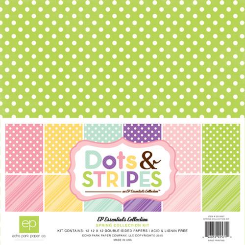 Dots & Stripes Spring