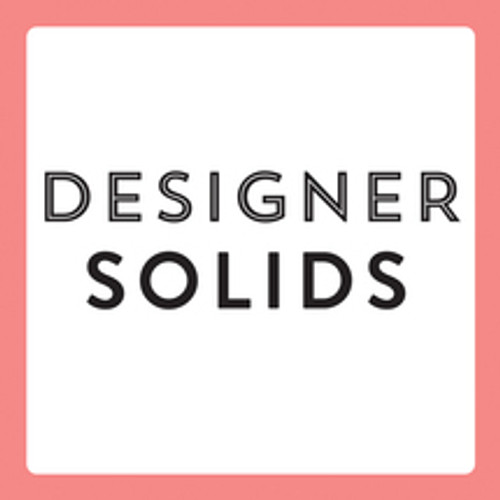 Designer Solids