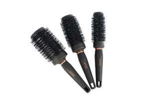 Varis Round Brush