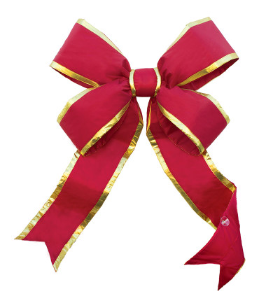 Red Giant Bow